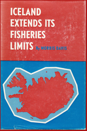 Iceland Extends its Fisheries Limits # 4799