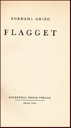 Flagget # 16925