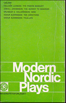 Modern Nordic plays # 19138