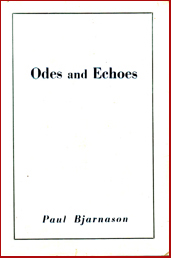 Odes and Echoes # 4504