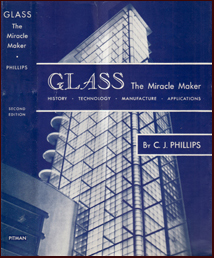 Glass the Miracle Maker # 13703
