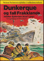 Dunkerque og fall Frakklands