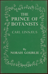 The prince of botanists, Carl Linnæus # 14871