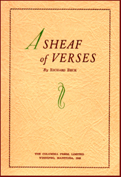 A sheaf of verses # 9027