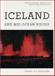 Iceland and Mid-ocean Ridges