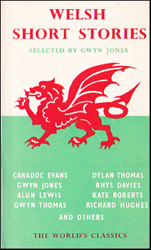 Welsh Short Stories # 19373