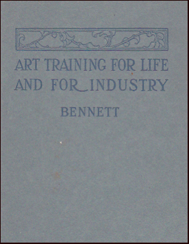 Art Training for Life and Industry # 22816