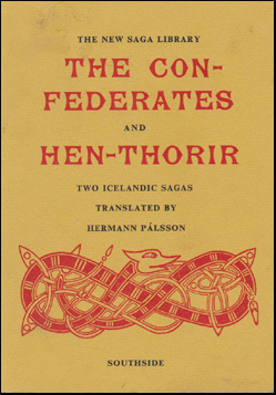 The Confederates & Hen-Thorir # 46344