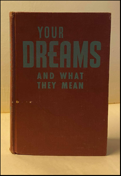 Your Dreams and what they mean # 55888
